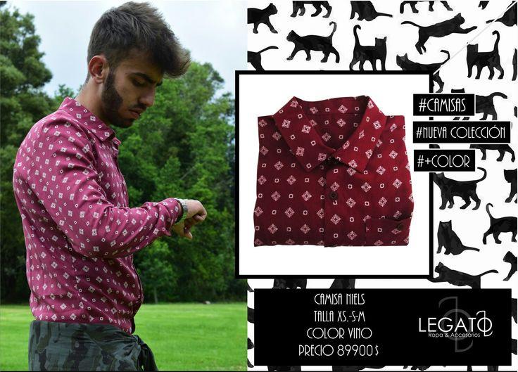 Camisas manga larga desde 89900$!!!  Pocas unidades disponibles!!!  Envíos gratuitos en Bogotá y pagos contra entrega!!!#camisa #menswear #print #hechoencolombia #nuevacoleccion #hombrecolombiano
