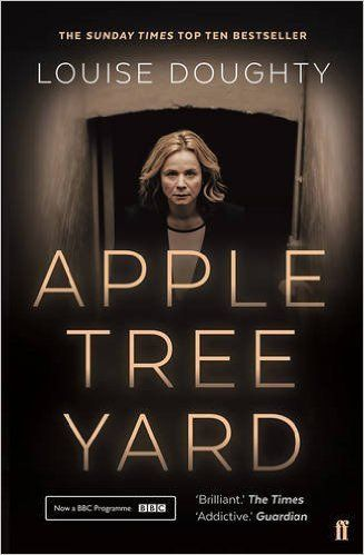 My review of Louise Doughty's Apple Tree Yard is now up at my book site: http://annebrooke.blogspot.co.uk/2017/03/apple-tree-yard-by-louise-doughty-first.html