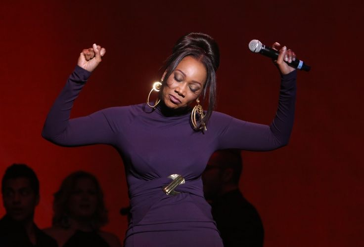 Yolanda Adams | GRAMMY.com: Photo