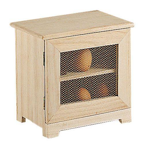 Boîte en bois porte oeufs avec porte grillagée Aubry Gaspard