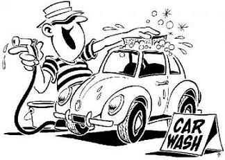 Consigli per lavare l'auto