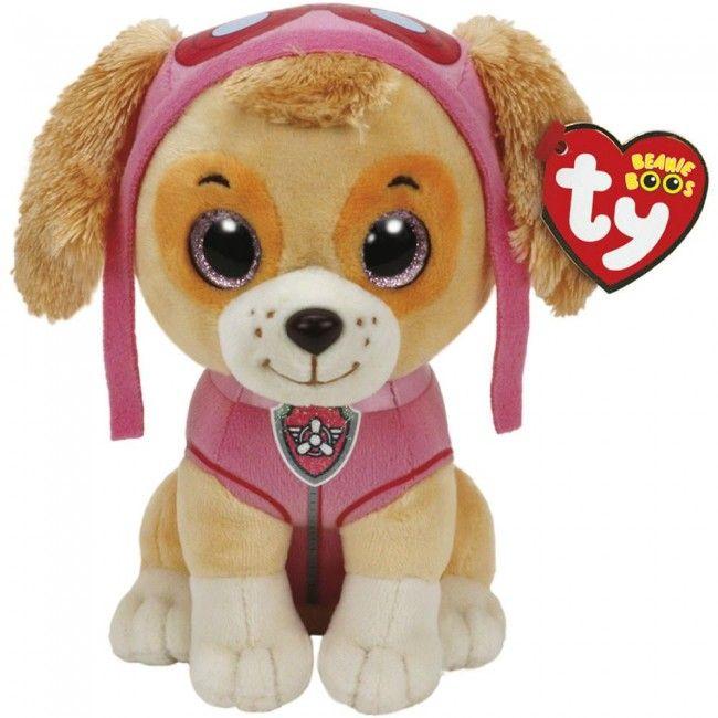 Ty - Beanie Boos Stella Le chien 15 cm - Castello | Jeux et Jouets