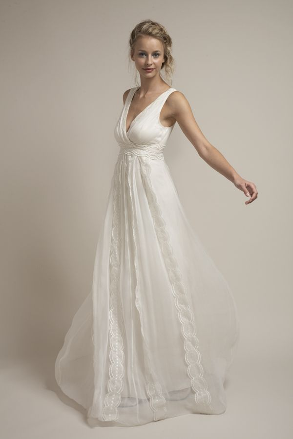 Also reminds me of my original wedding dress plans...oh if only it had worked the way I hoped.  -kwa