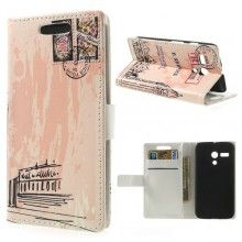 Funda Book Motorola Moto G Design Lugares London 8 € 9,99