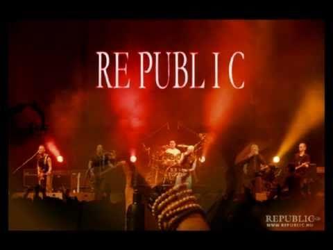 Republic - Nem jöttél, nem is írtál.