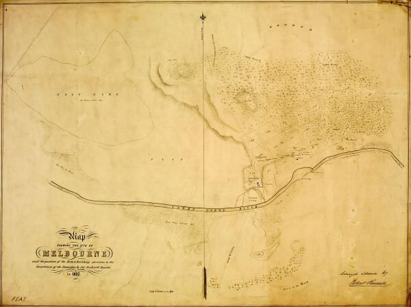 On this day in 1837 ( March 3 ) a new township was surveyed and named as Melbourne, in honour of the British Prime Minister, Lord Melbourne. We are rather proud how it turned out.