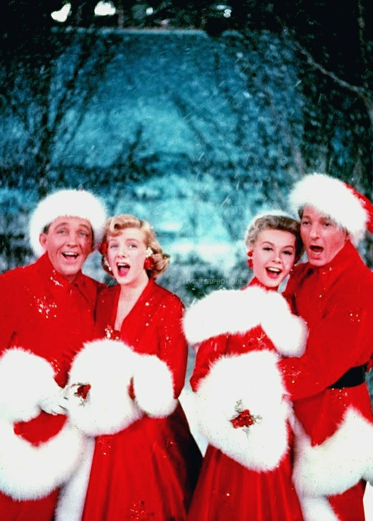 50 best Movies- White Christmas images on Pinterest | White ...