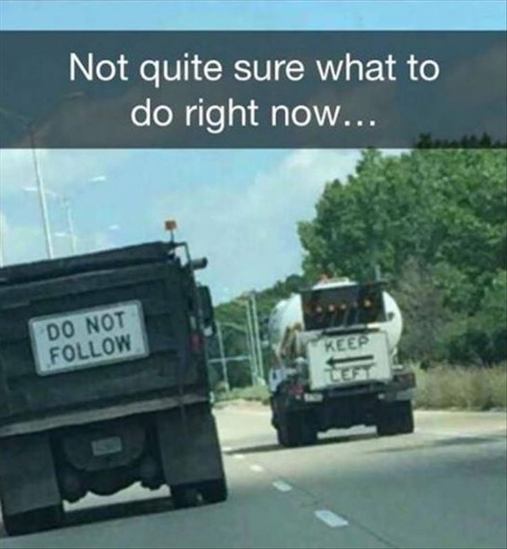 Best Funny Signs Ideas On Pinterest Driving Signs - 22 hilarious truck signs spotted on the road