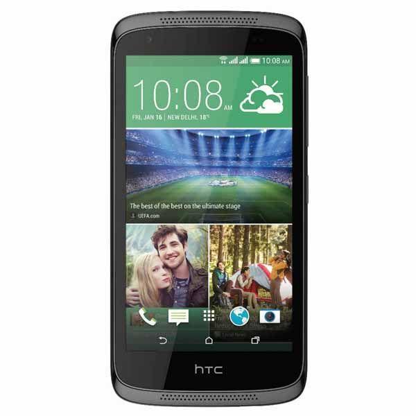 HTC Desire 526G+ (Black)