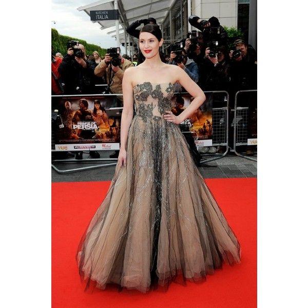 Pictures & Photos of Gemma Arterton - IMDb ❤ liked on Polyvore featuring gemma arterton