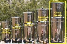 Berkey Water Filter Systems | GetBerkey.com
