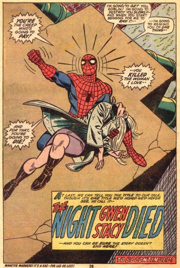 50 Greatest Spider-Man Creators: Artists #10-7 | Comics Should Be Good! @ Comic Book Resources