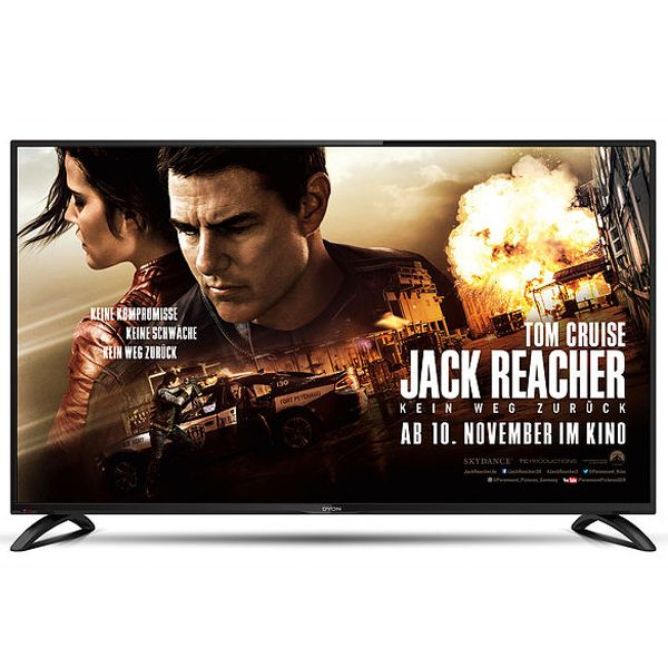 notebooksbilliger Dyon Enter 42 Pro Fernseher 105 cm (42 Zoll) (Full HD LED-TV, HD Triple Tuner (HEVC), integr.…%#Quickberater%