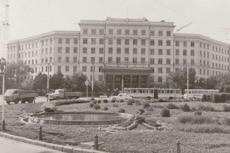 1989 #Harbin #1989 #China