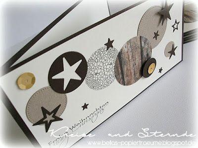 Kreise & Sterne ★ 22