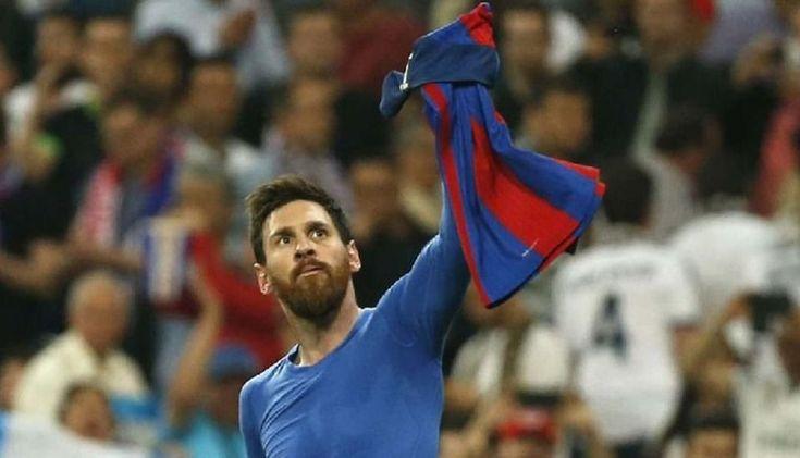 Barcelona, con un gol de Messi, derrotó al Alavés y ganó la Copa del Rey: El equipo catalán consiguió su único título de la temporada…