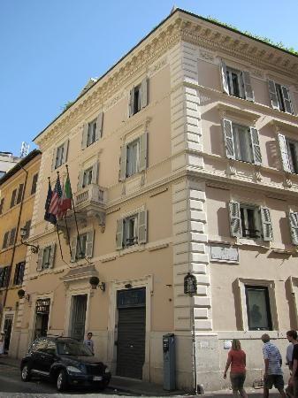 Babuino 181, Via del Babuino, 181, Roma