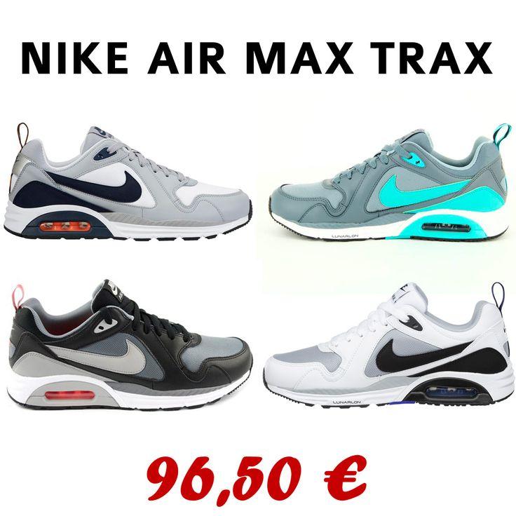 Y para ellos, las Nike Air Max Trax, elige tu modelo!! 96.50€  #nike #airmax #airmax2015 #airmaxtrax #running #runningonline #hombre #man #shopping #shoppingonline #shoppingrunningonline #tienda #tiendaonline #tiendarunningonline #runner #zapatillas #zapatillasnike #ganga #oferta #precio #baratas #moda #fashion