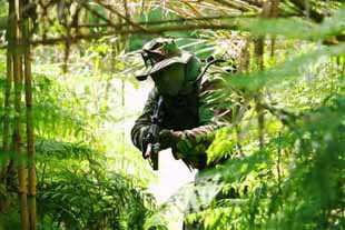 Escape and Evasion: How to Escape and Evade Forced Captivity, Special Forces SERE School