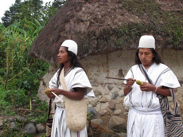 parque tayrona pueblito - Pueblo sagrado de los Arhuacos