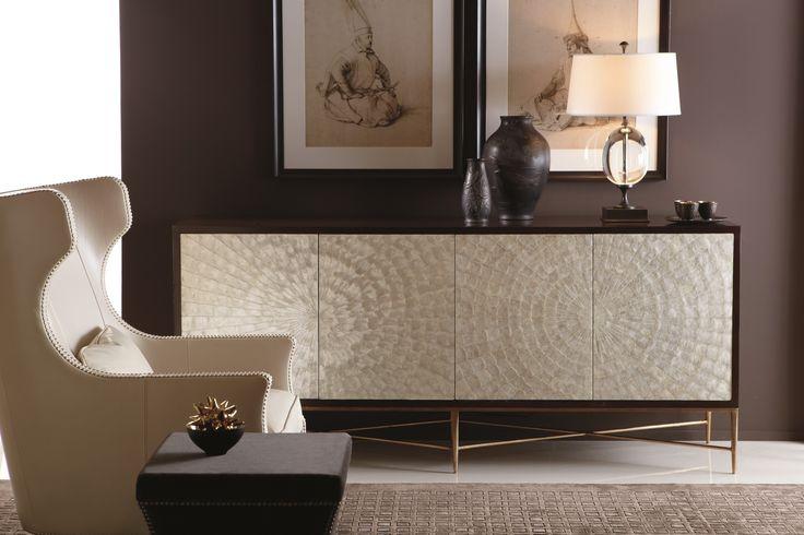 Adagio Buffet - Bernhardt Furniture   Luxe Home Philadelphia