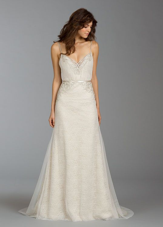 Kind of in love. Looks almost elven Alvina Valenta collection by Jessica Williams