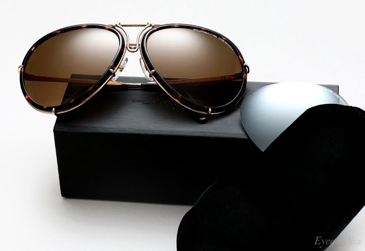 Porsche Design P'8613 Sunglasses