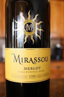 2009_Mirassou_Merlot
