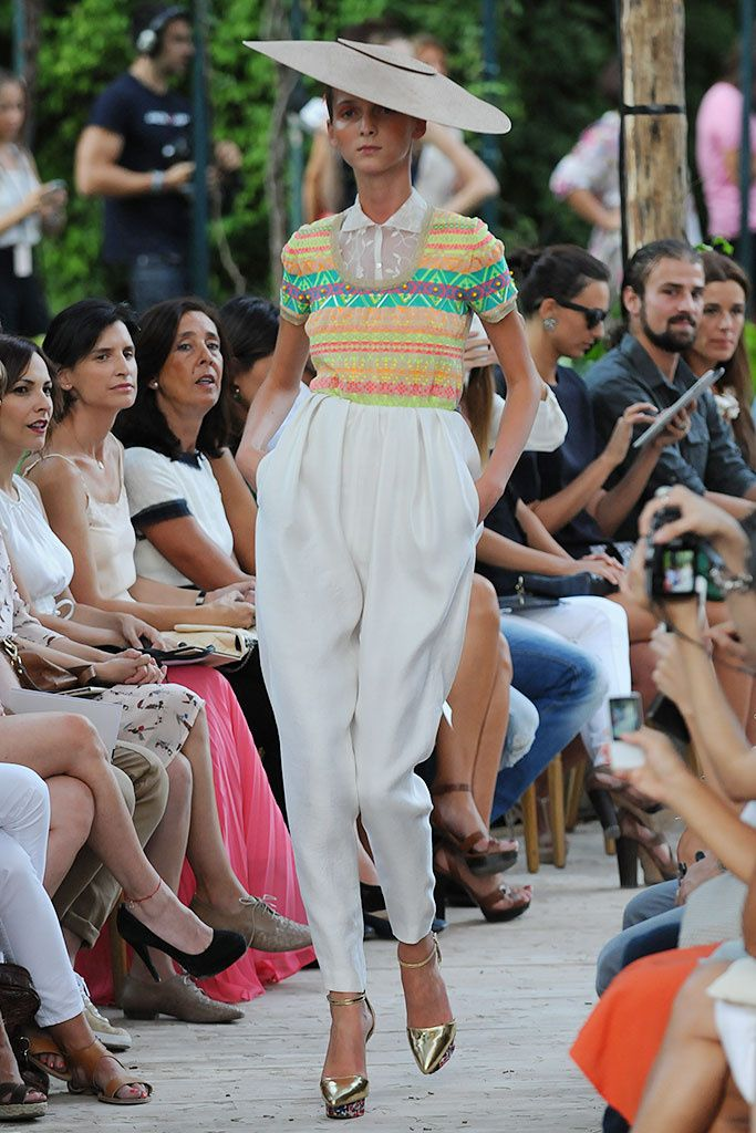 73 best THE BEST OF MADRID´S FASHION WEEK (SPRING-SUMMER ...