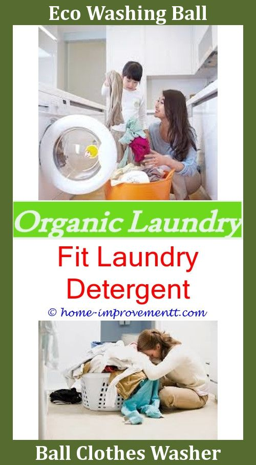 Best He Laundry Detergent