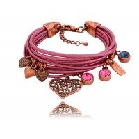 Your love/bracelet By Dziubeka