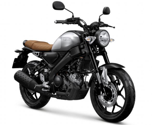 Paul Tan Image 1055509 In 2020 Yamaha Tracker Motorcycle