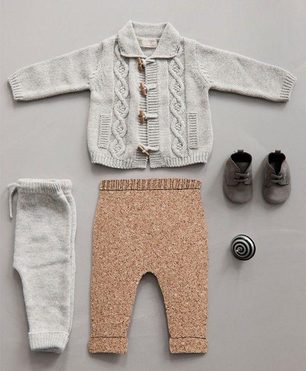 Zara Mini. La nueva moda de Zara para bebés.- DecoPeques.com