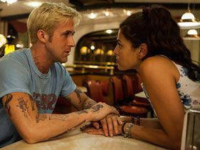 Ryan Gosling In 'Place Beyond The Pines': See Exclusive Photos! - Music, Celebrity, Artist News | MTV.com