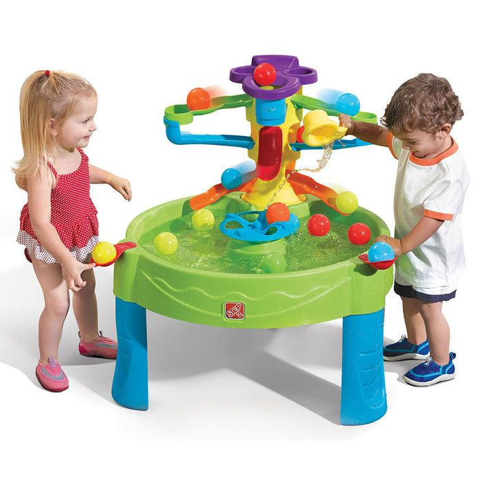 Step 2 Busy Ball Play Table Available at Kids Mega Mart Online Shop Australia