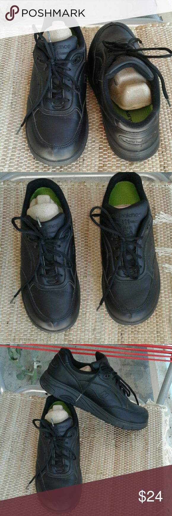 NEW BALANCE 811 WALKING COMFORT ATHLETIC SNEAKERS SUPER FEET EDITION, ROLLER BAR SOLES,  GREAT PRE-LOVED CONDITION, NEW BALANCE Shoes Sneakers