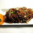 Chinese noodles with vegetables and minced beef recipe - Allrecipes.co.uk