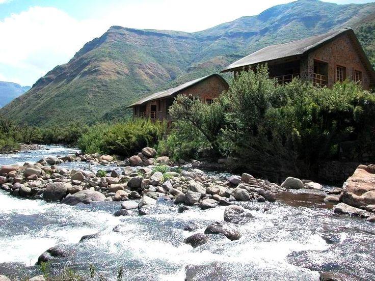 Maliba Mountain Lodge - Lesotho
