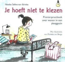 Nieuw prentenpraatboek voor jonge kinderen -
