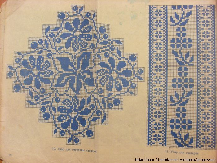filet lace insertion designs for doilies, table linens, accent pillows, pillowcases, or maybe even handkerchiefs, scarfs, or shawls