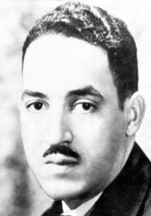 Thurgood Marshall graduated cum laude from Lincoln University in Pennsylvania with a Bachelor of Arts in Humanities with a major in American literature and philosophy. In 1933, Marchall graduated valedictorian of the #Howard University School of Law. #HBCU