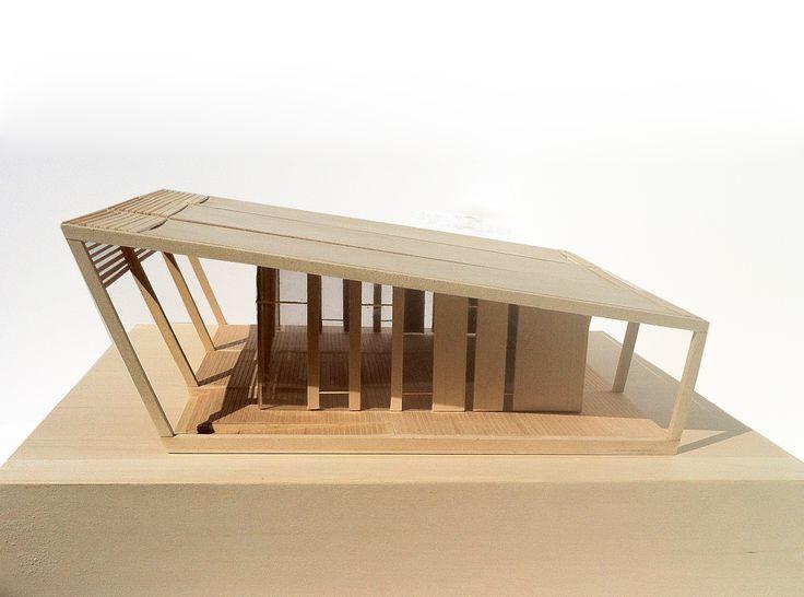 """""""A Kit of Parts"""": Uma sala de aula pré-fabricada, por Studio Jantzen"""