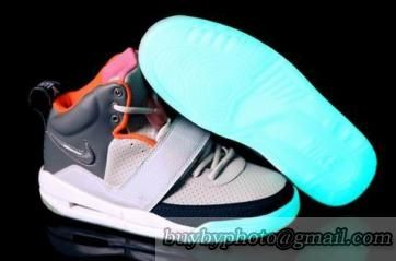 Low Air Yeezy Shoes 010