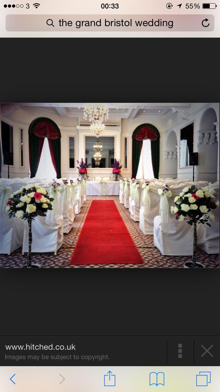 Best 25 wedding venues bristol ideas on pinterest diy wedding mercure bristol grand hotel wedding venue bristol city of bristol solutioingenieria Gallery