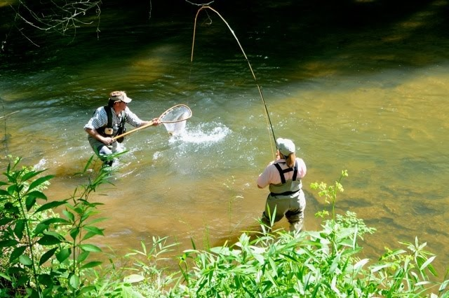 10 best images about fly fishing guides on pinterest for Fishing trips in georgia