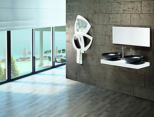 77 best Bagno images on Pinterest | Bathrooms, Bathroom ideas and ...