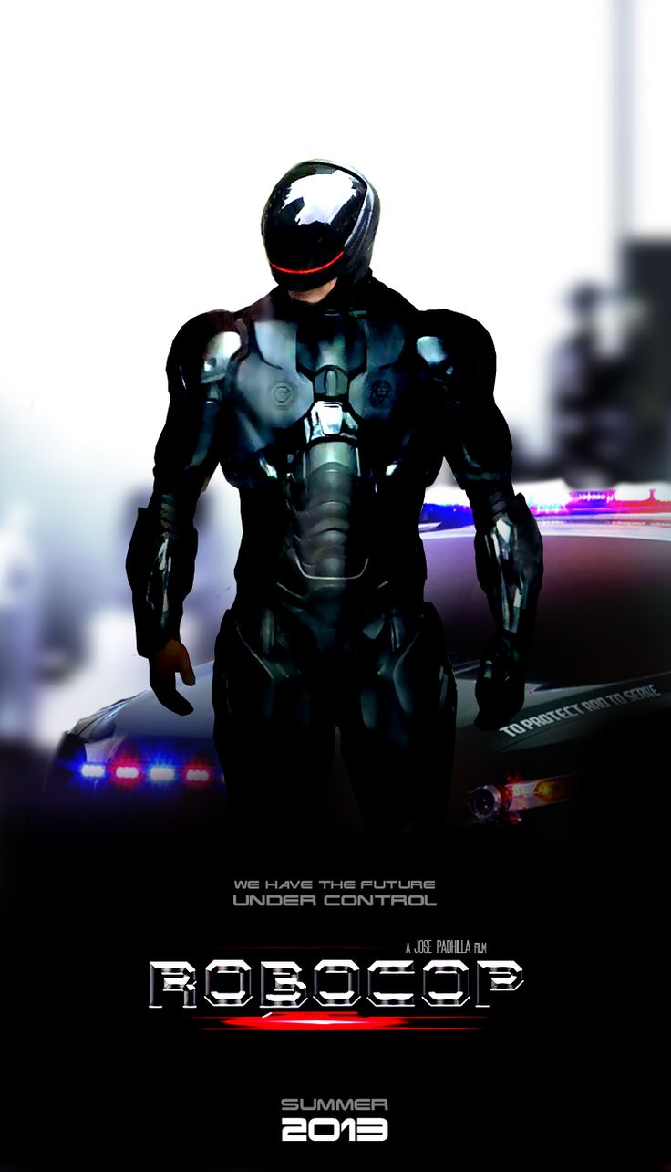 RoboCop (2014) American science-fiction film directed by Jose Padilha. A re-make of the 1987 film of the same name, and roboot of the RoboCop franchise. The movie stars Joel Kinnaman, Gary Oldman, Michael Keaton, and Samuel L. Jackson. In 2028, a company named OmniCorp is the center of the DPD, looking for an injured policeman to act as the core of their prototype plan for law enforcement.        ROBOCOP   BANYUMAS: RoboCop Movie 2013