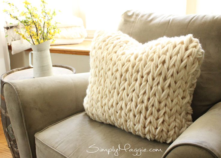 Big Stitch Knitting Patterns : 17+ best images about To Make: on Pinterest Wide plank, Purl bee and Ravelry