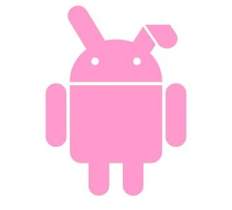 Happy Easter Android!