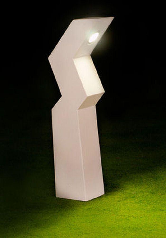 ka led bollard light - Bollard Lights